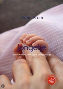 Cover Jongetje Arjen Krom