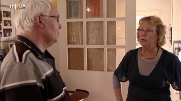 Boeken Gijs en zijn vrouw Lenie