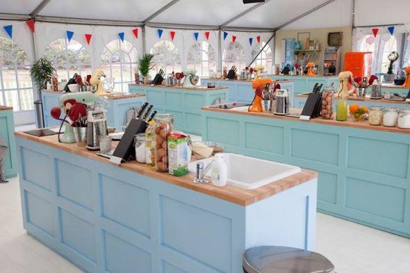 Keuken Heel Holland Bakt