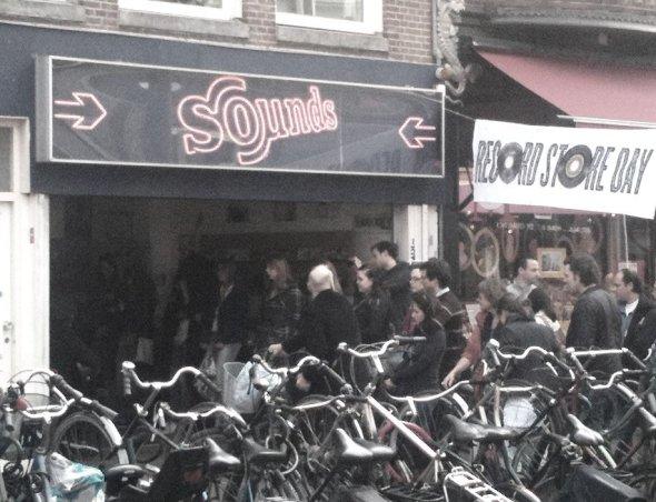 Sounds Haarlem