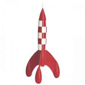 Raket Kuifje