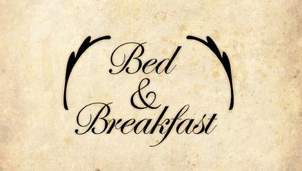 Logo Bed Breakfast