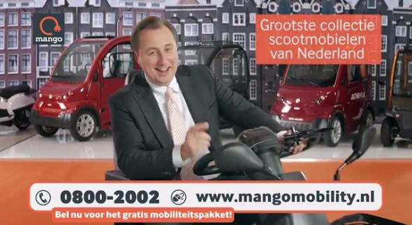 MangoMobility